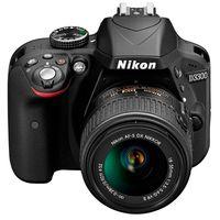 Camara-digital-NIKON-d3300