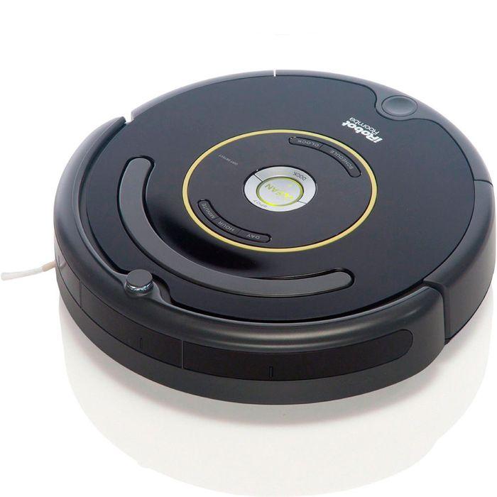 Aspiradora-IROBOT-roomba-650