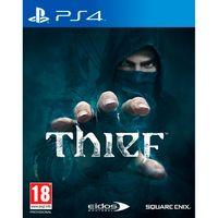 Juego-PS4-Thief