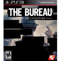 Juego-PS3-The-Bureau-XCOM-Declassified
