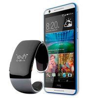 HTC-Desire-820---Smartwatch-ZEbracelet-Mykronoz-de-REGALO
