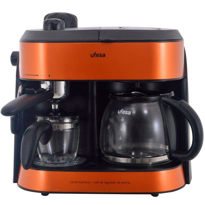 Cafetera-UFESA-ck7355