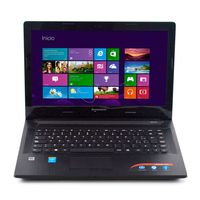 Notebook-LENOVO-14--G40-80