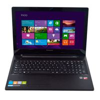 Notebook-LENOVO-15.6--G50-45