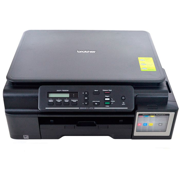 Multifuncion-BROTHER-DCP-T500W