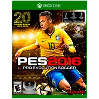 Juego-XBOX-ONE-PES-2016