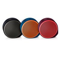 Parlante-Bluetooth-LOGITECH-X100-Bluetooth-Varios-Colores
