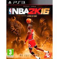 JUEGO-PS3-NBA-2K16--------------------------------