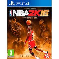 JUEGO-PS4-NBA-2K16--------------------------------