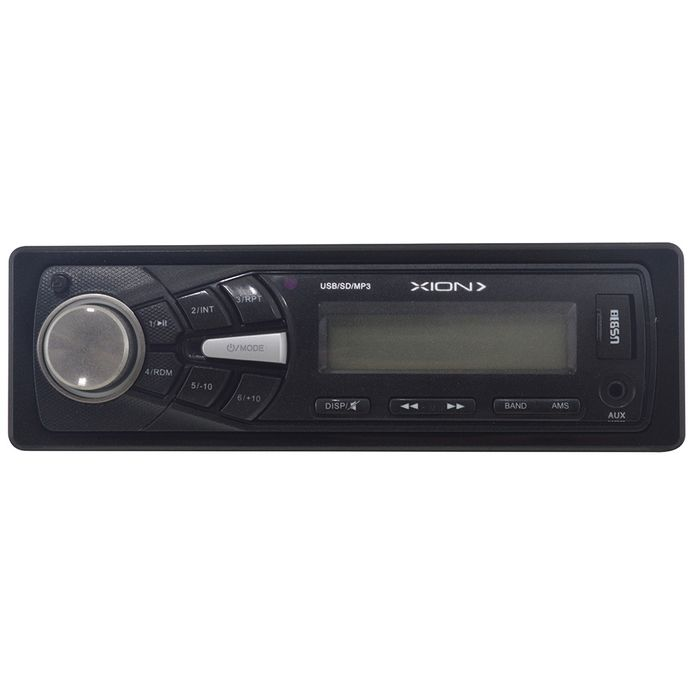 Autorradio-XION-XI-CS178-MP3-AM-FM-USB-SD