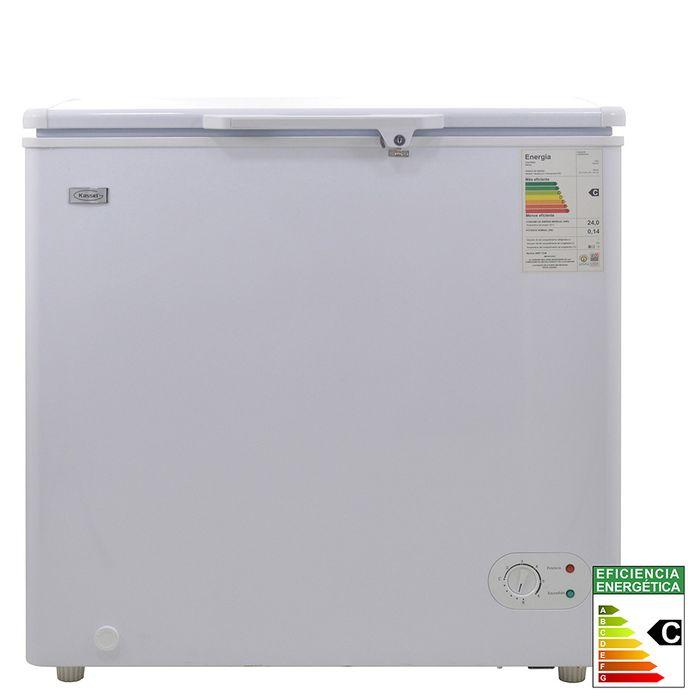 Freezer-KASSEL-Ks-Fz200