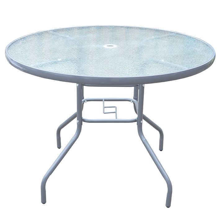 Juego-para-jardin-Mesa-en-aluminio