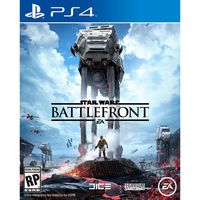 JUEGO-PS4-STAR-WARS-BATTLEFRONT-------------------