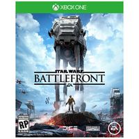 JUEGO-XBOX-ONE-STAR-WARS-BATTLEFRONT--------------