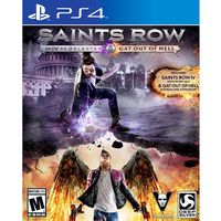 JUEGO-PS4-SAINT-ROW-IV--RE-ELECTED-GAT-OUT-OF-HELL