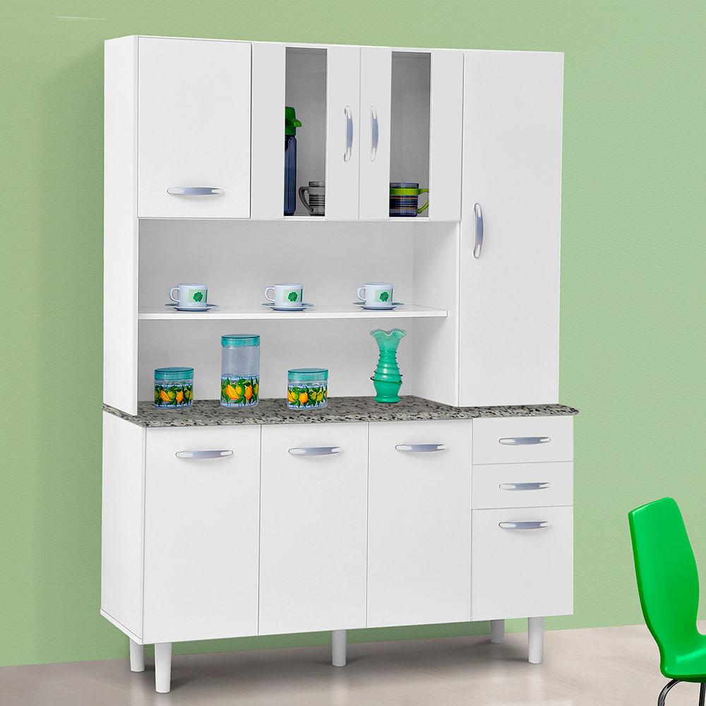 Kit De Cocina 168 X 120 X 38 Cm Geant # Geant Muebles De Cocina