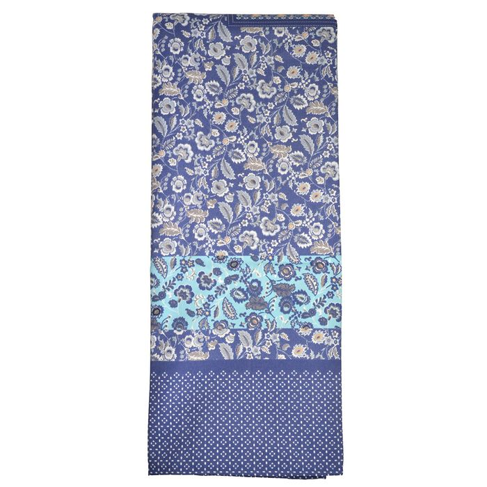 Mantel-rectangular-140-x-260-cm-H-K-DOHLER-waterproof-azul-
