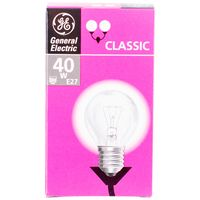 Lampara-Gota-Clara-40we27-240v-GENERAL-ELECTRIC