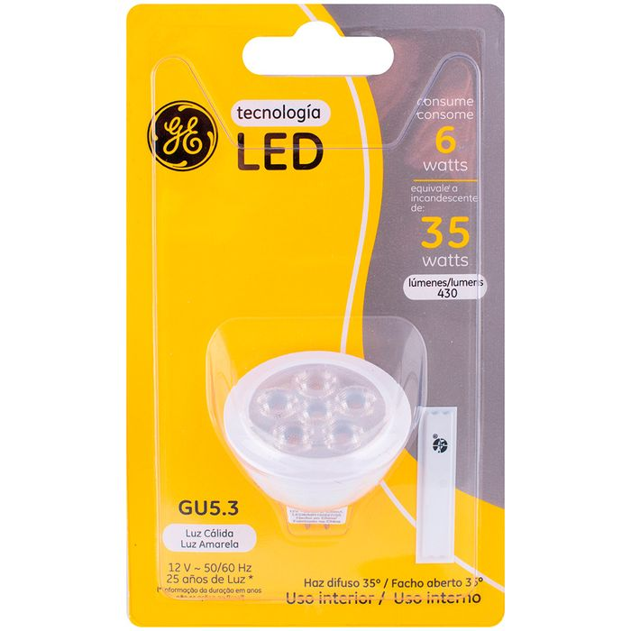 Lampara-Led-6-mr16-827-35d-eq-35w-bl-GENERAL-ELECTRIC