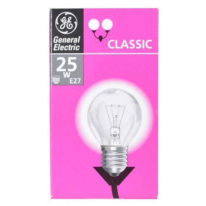 Lampara-Gota-Clara-25we27-240v-GENERAL-ELECTRIC