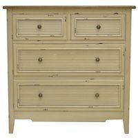 Comoda-de-madera-4-cajones-blanco-antique-80x41x80-cm