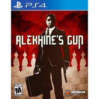 Juego-PS4-Alekhine-s-gun