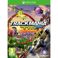 Juego-XBOX-ONE-Trackmania-turbo