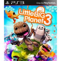Juego-PS3-Little-big-planet-3