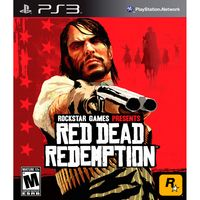 Juego-PS3-Red-dead-redemption