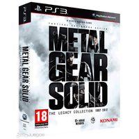 Juego-PS3-Metal-gear-solid-legacy