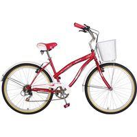 Bicicleta-WINNER-Jazz-rodado-26-dama-6-vel-2016-Bordeaux-Blanco