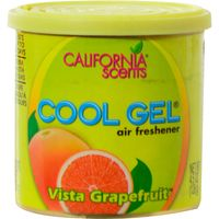 Perfumador-CARSCENTS-gel-grape-fruit-pote-126-g