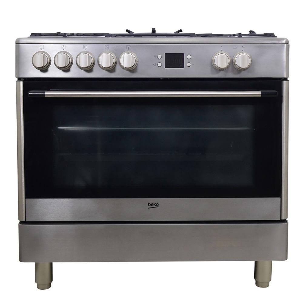 Electrodom Sticos Cocinas Beko Geant # Geant Muebles De Cocina