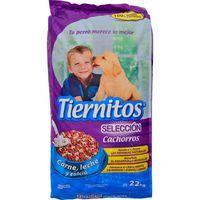 Alimento-perro-TIERNITOS-22-kg