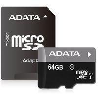 Tarjeta-micro-sdhc-64-GB-A-DATA-clase-10---------------