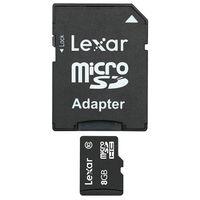 Tarjeta-micro-sdhc-8-GB-LEXAR-clase-10------------------