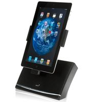 Base-con-parlantes-para-ipad-GENIUS-Mod.-sp1600-----------