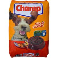 ALIMENTO-CHAMP-MIX-CARNES-10.1KG---BL-10.1-KG-----