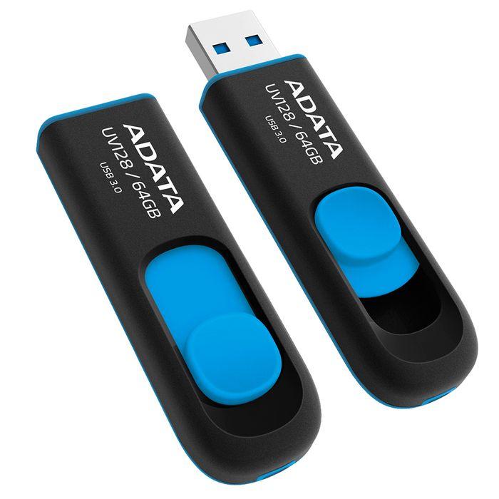 Pendrive-A-DATA-64-GB-Mod.-uv128-usb-3.0-