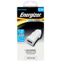 Cargador-auto-ENERGIZER-USB-2.4A-blanco--------------
