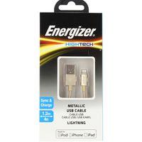 Cable-cordon-USB-Lightning-ENERGIZER-1.2-m-dorado