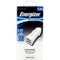 Cargador-auto-ENERGIZER-2-USB-3.4A-blanco------------
