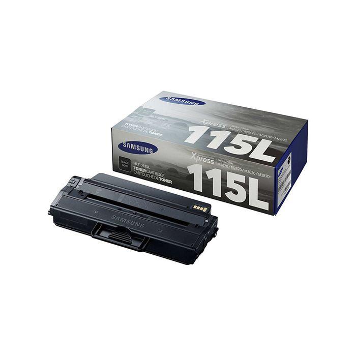Toner-Samsung-Mod.-MLT-D115L-3000-COPIAS