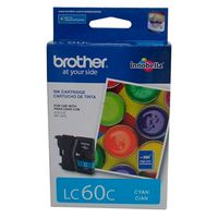 Cartucho-Brother-Mod.-LC60-MFC-J410-CIAN