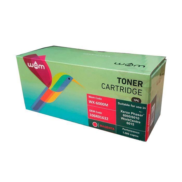 Toner-Wam-para-Xerox-mod.-P6000-3010-6015-MAGENTA