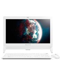 All-In-One-LENOVO-Mod.-C20-00-Intel-Dual-Core--19.5--Blanca