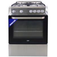 Cocina-BEKO-Mod.-CSG62112DX-4-hornallas-a-gas