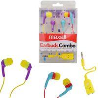 Auricular-MAXELL