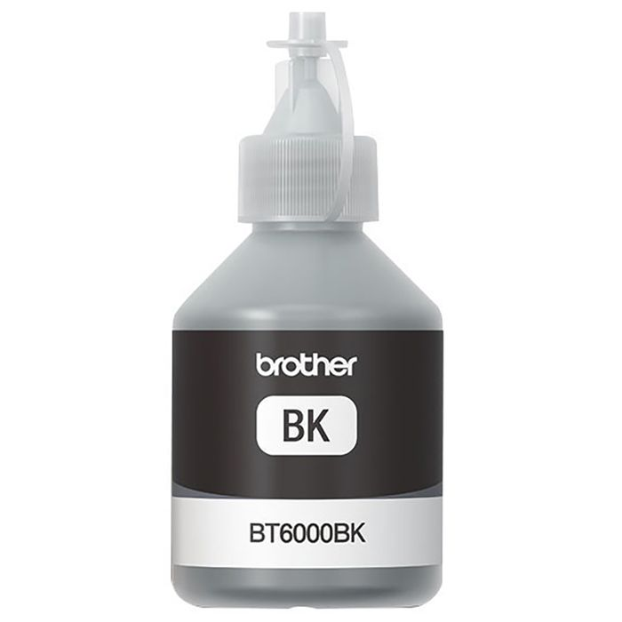 Botella-BROTHER-Mod.BT6001BK-Negro