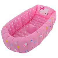 Bañito-DISNEY-inflable-Hello-Kitty